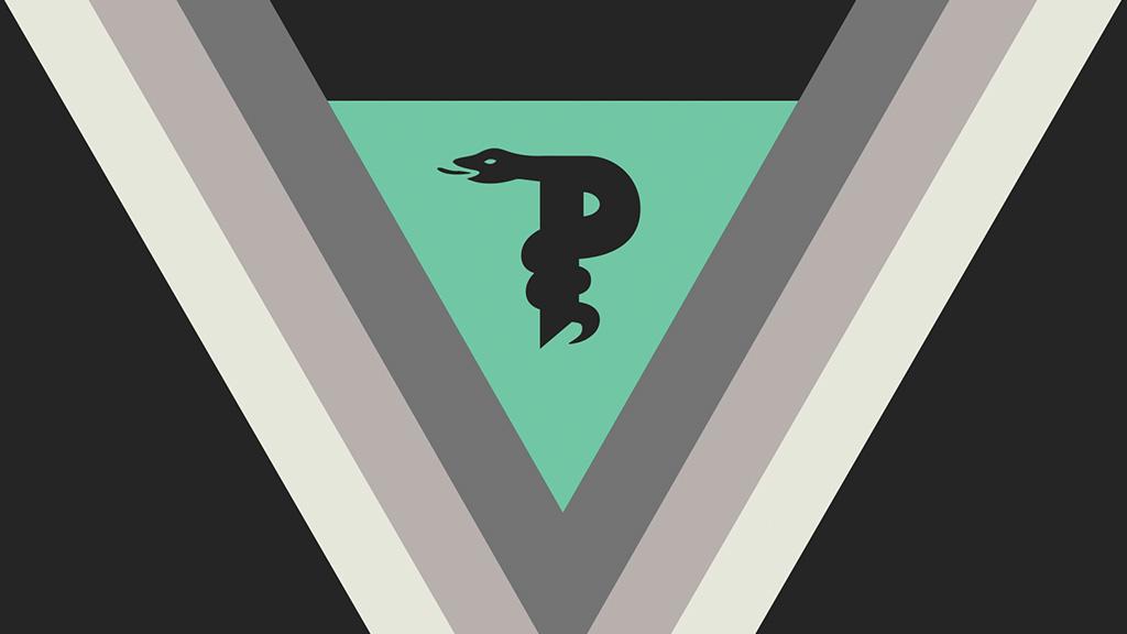 Pells Voice logo