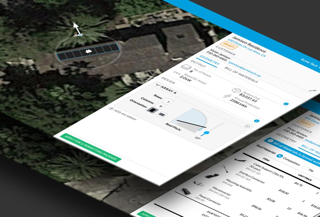 sunLink site design tools